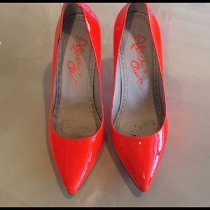 Alice and Olivia Pumps